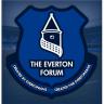 The Everton Forum News