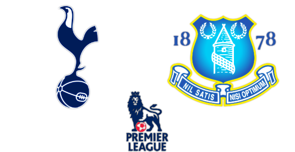 Spurs V Everton