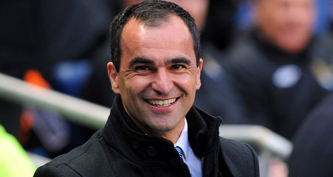 realistic Transfer Signings that Everton Manager Roberto Martinez ...