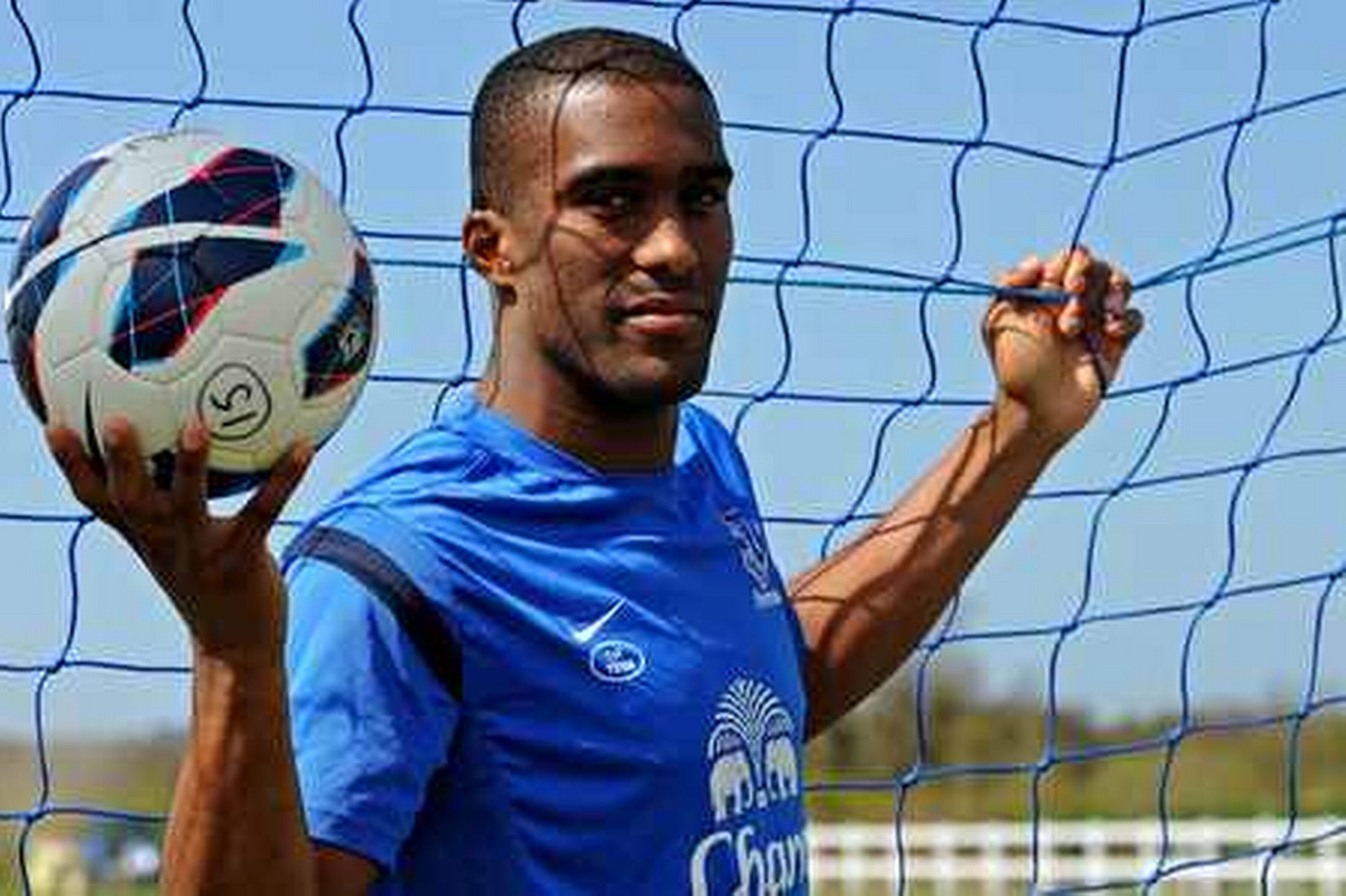 Distin: Thailand was great for fitness