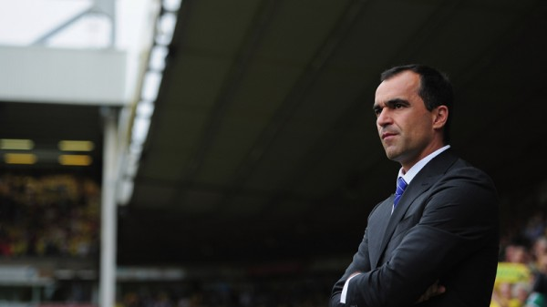 Martinez hints Everton could play some younger players in the next couple of games