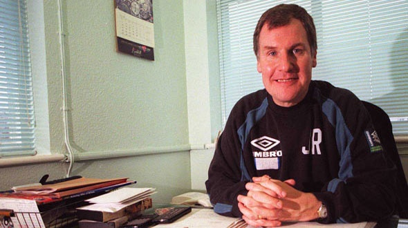 Joe Royle set to return to Everton staff under Roberto Martinez