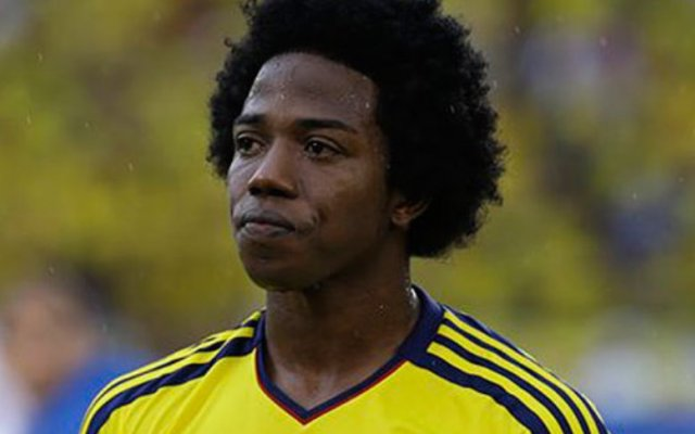 Everton agree release clause for <b>Carlos Sanchez</b> - Everton Forum - The latest ... - carlos-sanchez