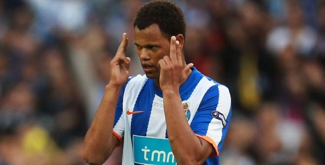 Portuguese international close to Everton deadline day move