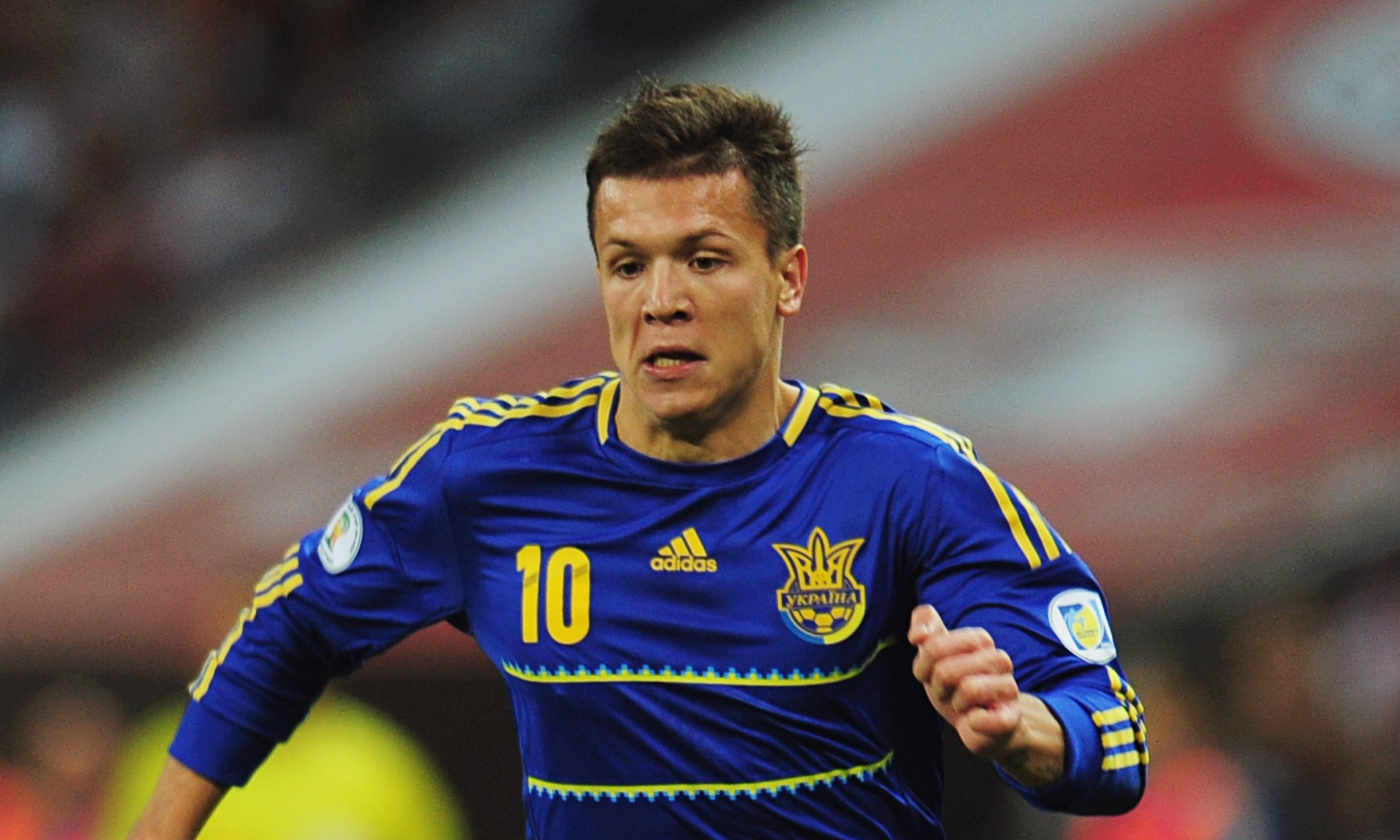 Yevhen Konoplyanka Everton Forum The latest Everton News and