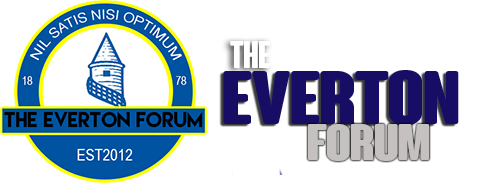 Everton Forum